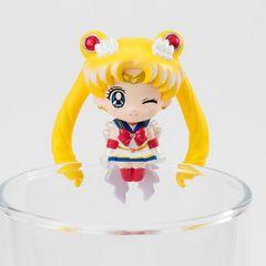 お茶友 美少女戦士セーラームーン スーパーセーラームーン コズミックハートカフェ