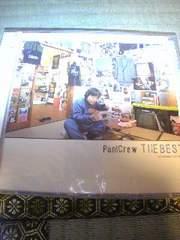 未開封ベストCD,PaniCrew(パニクルー)THE BEST
