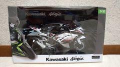 �A�I�V�}�����i�o�C�N�V���[�Y Kawasaki Ninja250 �z���C�g SE