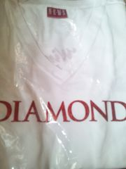 NEWS WINTER PARTY DIAMOND Tシャツ