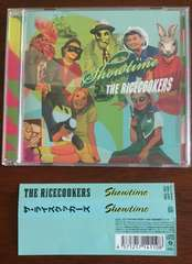 (CD)THE RiCECOOKERS/ザライスクッカーズ☆Showtime★SPEC/スペック主題歌