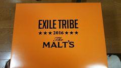 EXILE TRIBE×the MALT's オリジナル仲間で乾杯セット