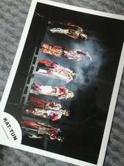 �ʐ^��TOUR 2007 cartoon KAT-TUN �U You���W��