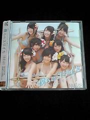 NMB48 �l����ز� TYPE-A CD�{DVD�ѕt������ �R�{�� �n�Ӕ�D�I