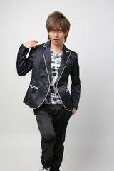 RECYCLAGE(ルシクラ)佐藤歩私物パイピングジャケットS