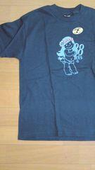 新品ハワイ購入88TEESラインストーンTシャツ紺ネイビー