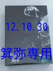 2010年「Abyss」初回盤◆Tシャツ封入◆フライヤー付新品即決