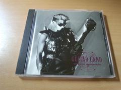 春畑道哉CD「GUITAR LAND」TUBEギターインスト廃盤●