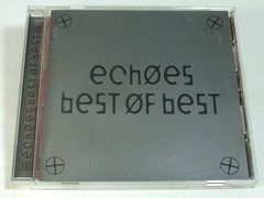 ECHOES CD BEST 愛をくださいZOO収録