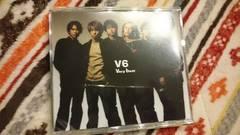 V6「Very best」ベスト/2枚組