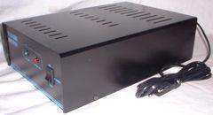 48-50MHz帯50Wブースターアマ無線用に部品取に未使用品
