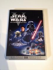 スター・ウォーズ 帝国の逆襲 5 �X DVD