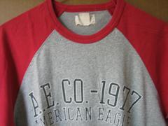 アメリカンイーグル Tシャツ  M