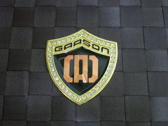 �M�����\�� DAD �J�C�U�[ �G���u���� �S�[���h GARSON