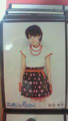 AKB48 見逃した君たちへ 前田敦子 ただいま恋愛中 A4