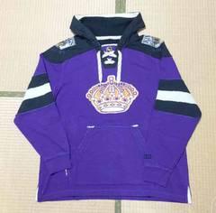 CCM NHL LA KINGS �p�[�J�[