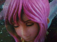 ワンピースSCulturesBIG造形王頂上決戦2しらほし姫フィギュア グラレディ