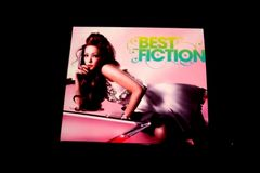 �y���I�z�l�C�E�t���E �����ޔ�b BEST FICTION DVD�̂�