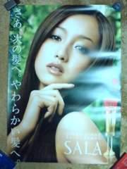 SALA、ポスター