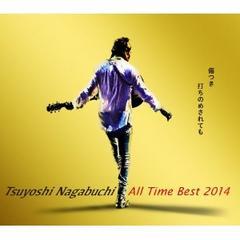 ���� Tsuyoshi Nagabuchi All Time Best 2014 �������B �����