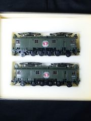 KMT GREAT NORTHERN 5001�{5002�d�A���