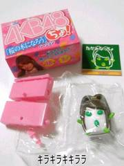 AKB48xぷっちょ【高橋みなみ】桜の木になろう未開封
