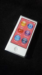 iPod nano(16GB)第7世代 A1446 未使用品