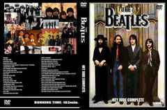 �ᑗ��������THE BEATLES HEY JUDE COMPLETE �r�[�g���Y