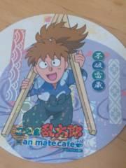 忍たま乱太郎 アニメイトカフェホログラムコースター(不破雷蔵)