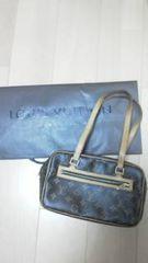 確実本物ルイヴィトンモノグラムシテ中古美品袋あり
