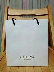 GODIVA★ゴディバ★紙袋・ショップ袋・ショッパーズバッグ