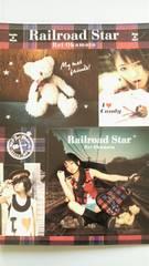 ���{�� Railroad Star ����Č��� ���T�ï�� ����
