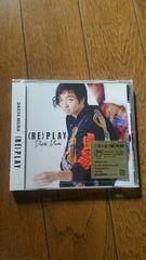 三浦大知★(RE)PLAY  (CDのみ)新品未開封