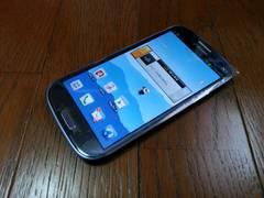 ����/����!!�V�i���g�p SC-06D Galaxy S3 �u���[ LTE Xi