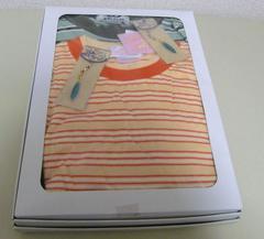 未使用PIKO 半袖 パジャマ メンズ&レディース セット