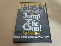 �s�X�g���o���uDVD�uJump The Gun!�`�A�����J�c�A�[2007�v�u���X