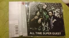 布袋寅泰「ALL TIME SUPER GUESET」帯付/BOOWY