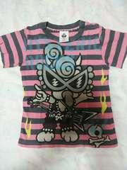 ヒスミニ★Tシャツ★90