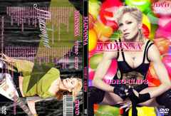 �}�h���iVIDEO CLIPS �v����PV�W MADONNA