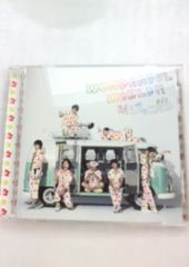 関ジャニ∞WONDERFUL  WORLD 初回盤