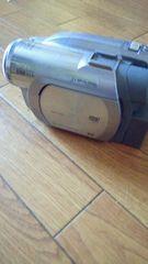 ��i�V���o�[PanasonicDVD�J����