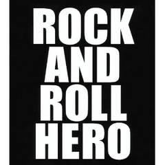 �K�c���S / ROCK AND ROLL HERO