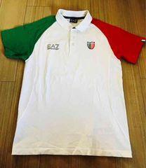 エンポリオアルマーニ EA7 ポロシャツ