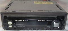 PIONEER/DEH-1100,CD::FM/AMステレオアンプ中古完動品