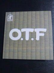 (CD)د�߽ײс�O.T.F[���萶�Y��]ײ�ވꌂ�������i