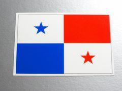 1■パナマ国旗ステッカー1枚 シール ☆即買!■