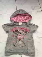 プリントTシャツ★80cm