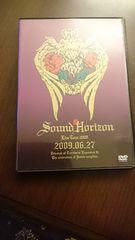SOUND HORIZON�u�����a���� 2009.06.27�vDVD/2���g