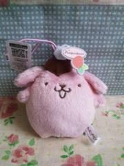 ☆ ポムポムプリン  バースデーマスコット