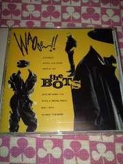 The Bots/Waooo〜! !ジミー倉田パンカビリー ロカ